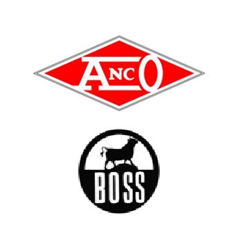 Anco y Cincinnati Boss
